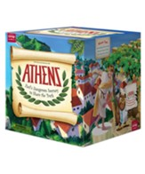 Athens Starter Kit - Group Holy Land VBS 2019