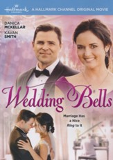 Wedding Bells, DVD