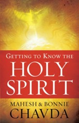 Getting to Know the Holy Spirit - eBook
