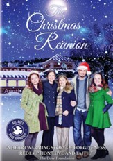 The Christmas Reunion, DVD