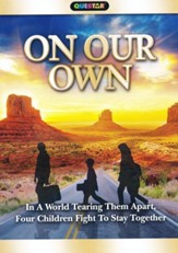 On Our Own, DVD