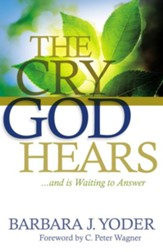 Cry God Hears, The - eBook