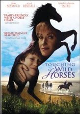 Touching Wild Horses, DVD