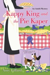 Kappy King and the Pie Kaper