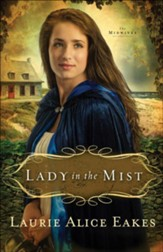 Lady in the Mist: A Novel - eBook