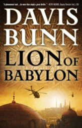 Lion of Babylon, Marc Royce Series #1 -ebook