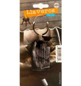 Llavero - Armadura  (Armor of God, Keychain, Spanish)