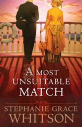 Most Unsuitable Match, A - eBook