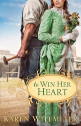 To Win Her Heart - eBook