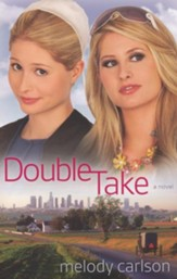 Double Take: A Novel - eBook