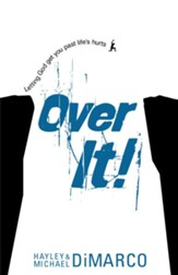 Over It: Getting Up and Moving On after Bad Stuff Happens - eBook