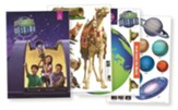 Miraculous Mission: Decorating Posters, 43 x 60 (Package of 4)
