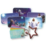 Miraculous Mission: God's Mission Collectibles (pkg. of 5)