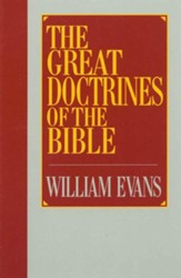 The Great Doctrines of the Bible - eBook
