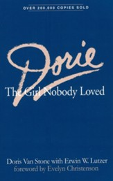 Dorie: The Girl Nobody Loved - eBook