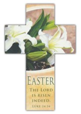 The Lord Is Risen Indeed (Luke 24:34) Bookmarks, 25