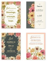 Faithful Reminders (KJV) Box of 12 Encouragement Cards