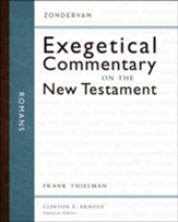 Romans: Exegetical Commentary on the New Testament