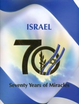 Israel: Seventy Years of Miracles - Slightly Imperfect
