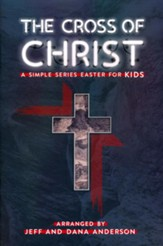The Cross of Christ (Choral Book)