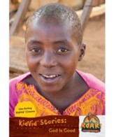 Roar: KidVid Stories - God is Good DVD
