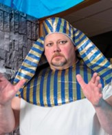 Roar: Pharaoh Headdress