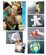 Athens: Oikos Teaching Kit