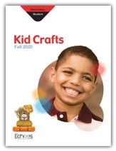 Echoes: Elementary Discovery Pack (Craft Book), Fall 2020