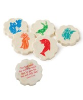Athens: Bible Memory Makers (One set of 5)