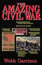 The Amazing Civil War - eBook