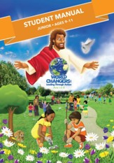 World Changers: Junior Student Manual