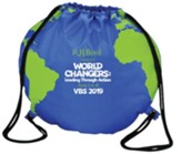 World Changers Introductory Kit - R.H. Boyd VBS 2019