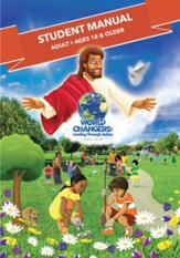 World Changers: Adult Teacher Manual