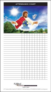 World Changers: Attendance Chart