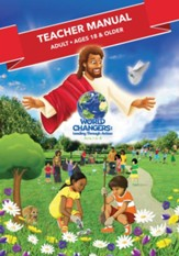 World Changers: Adult Student Manual