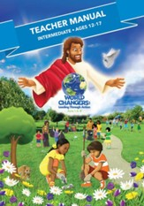 World Changers: Intermediate Teacher Manual