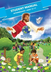World Changers: Intermediate Student Manual
