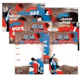 MEGA Sports Camp FUNdamentals: Poster Pack