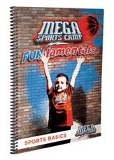 MEGA Sports Camp FUNdamentals: Sports Basics Guide
