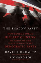 The Shadow Party - eBook