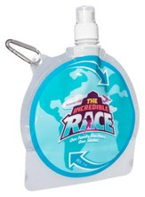 The Incredible Race: Water Bottle (pkg. of 10)