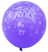 The Incredible Race: Ballons (pkg. of 10)