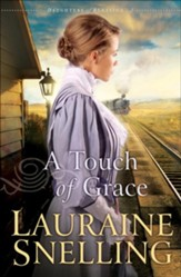 Touch of Grace, A - eBook
