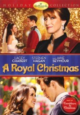 A Royal Christmas, DVD