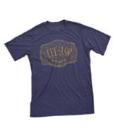 Yee-Haw: Staff T-shirt, X-Large (46-48)