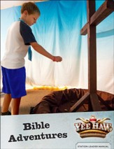 Yee-Haw: Bible Adventures Leader Manual