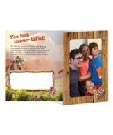 Yee-Haw: Follow-Up Foto Frames (pkg. of 10)