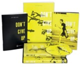 Don't Give Up-DVD Church Campaign Kit