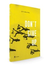 Don't Give Up-Participants Journal