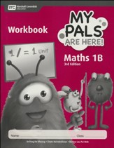 MPH Maths Workbook 1B (3rd Edition)
